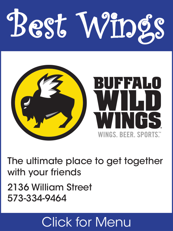 [Buffalo Wild Wings]