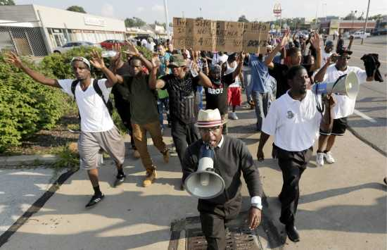 Students from Ferguson, Florissant allowed early move in date