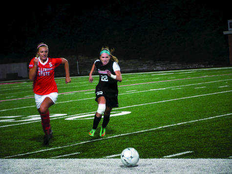 Southeast women's soccer team shutout against Illinois State at home