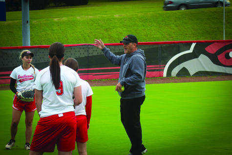 Team set to enter fall play under first-year staff