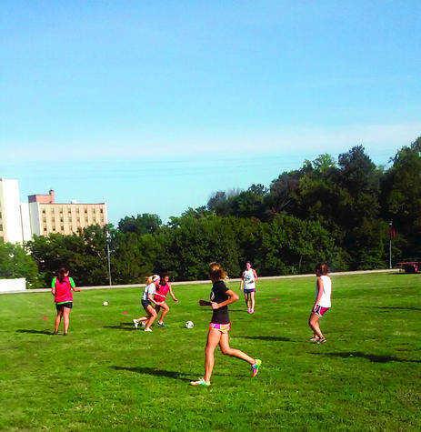 Club enters collegiate play