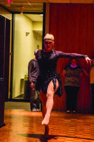 Southeast organization keeps tradition alive with 10th annual drag show