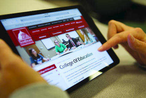 iPads now to be leased to all students
