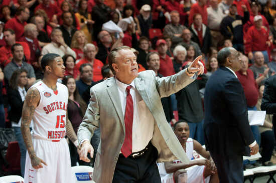 Nutt and Margenthaler leave Southeast basketball teams