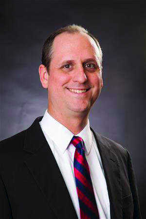 Dr. Kevin Dickson named director of honors program