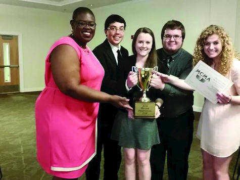 Southeast Arrow wins Best in State