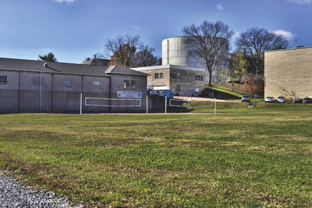 Parker Field improvements in preliminary planning stages