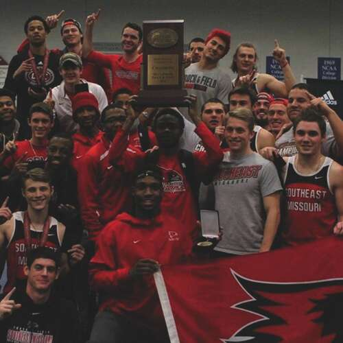 Track teams working hard to repeat past success