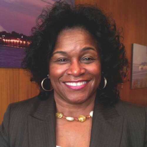 Brenda Newburn shows dedication to Cape Girardeau