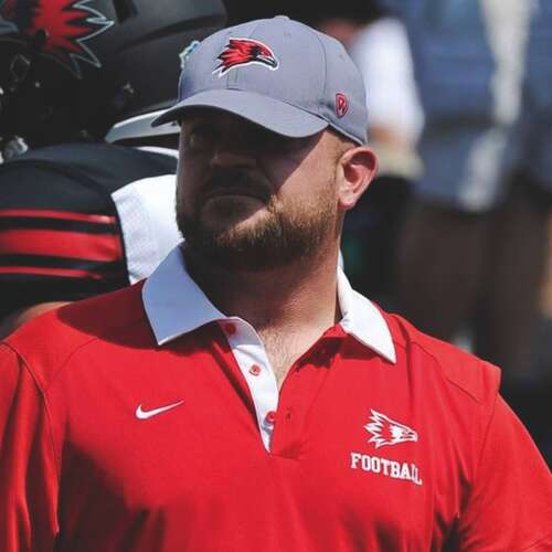 Weimers, Blake excited for new roles