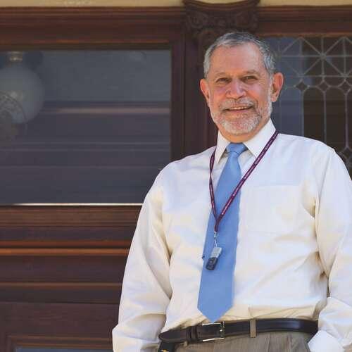 Presidential inauguration honors Dr. Carlos Vargas