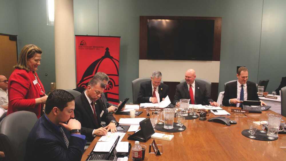 Board of Regents approves $114 million budget
