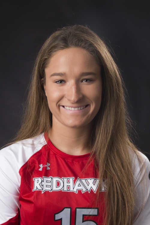 Player Spotlight: Claire Ochs