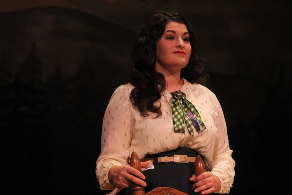 Francesca Bucci: Tale of a