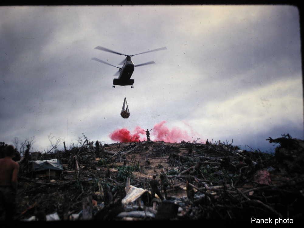 Vietnam veteran and SEMO alum publishes memoir of time at war