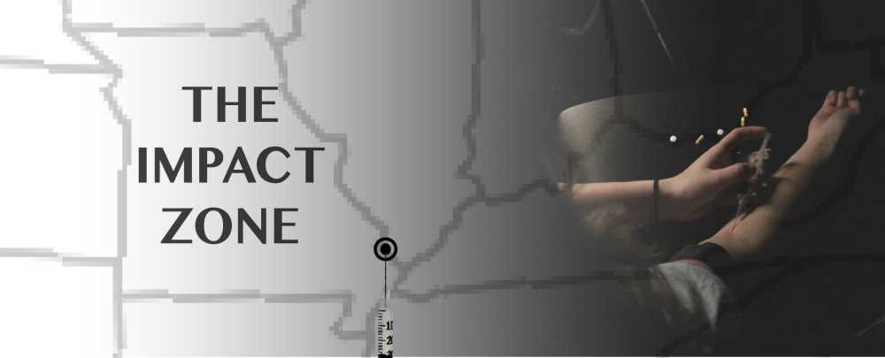 The Impact Zone: Missouri is at the heart of the opioid epidemic