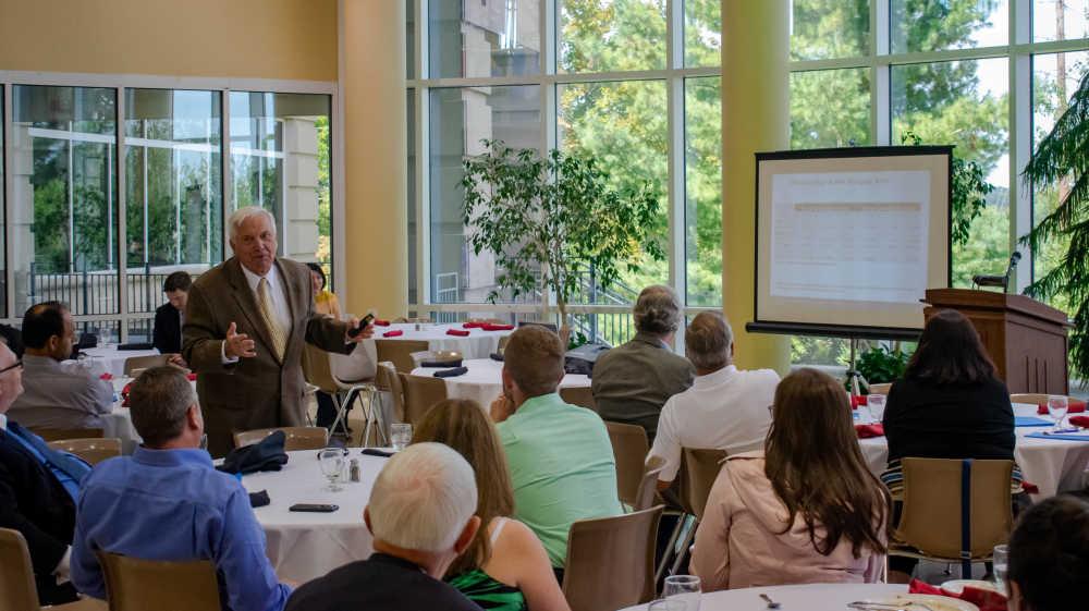 SEEDS Symposium brings economic conversations to Southeast